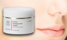promozione crema viso idratante